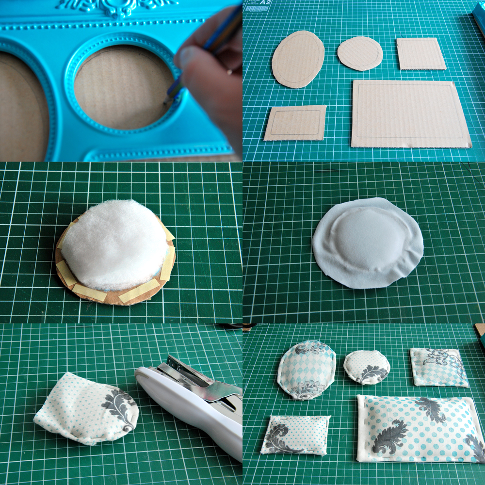 Marsha Valk   DIY Sieradenopberger