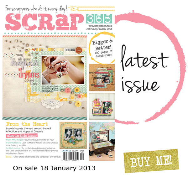 Feb Mar 2013 Cover