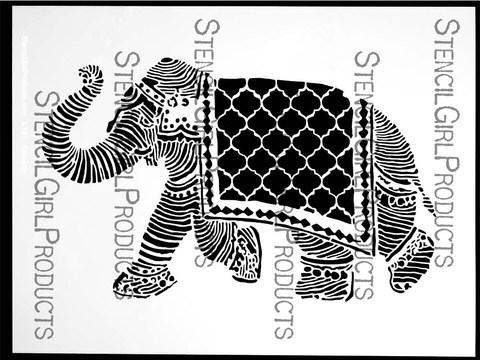 NathalieKalbach_Elephant