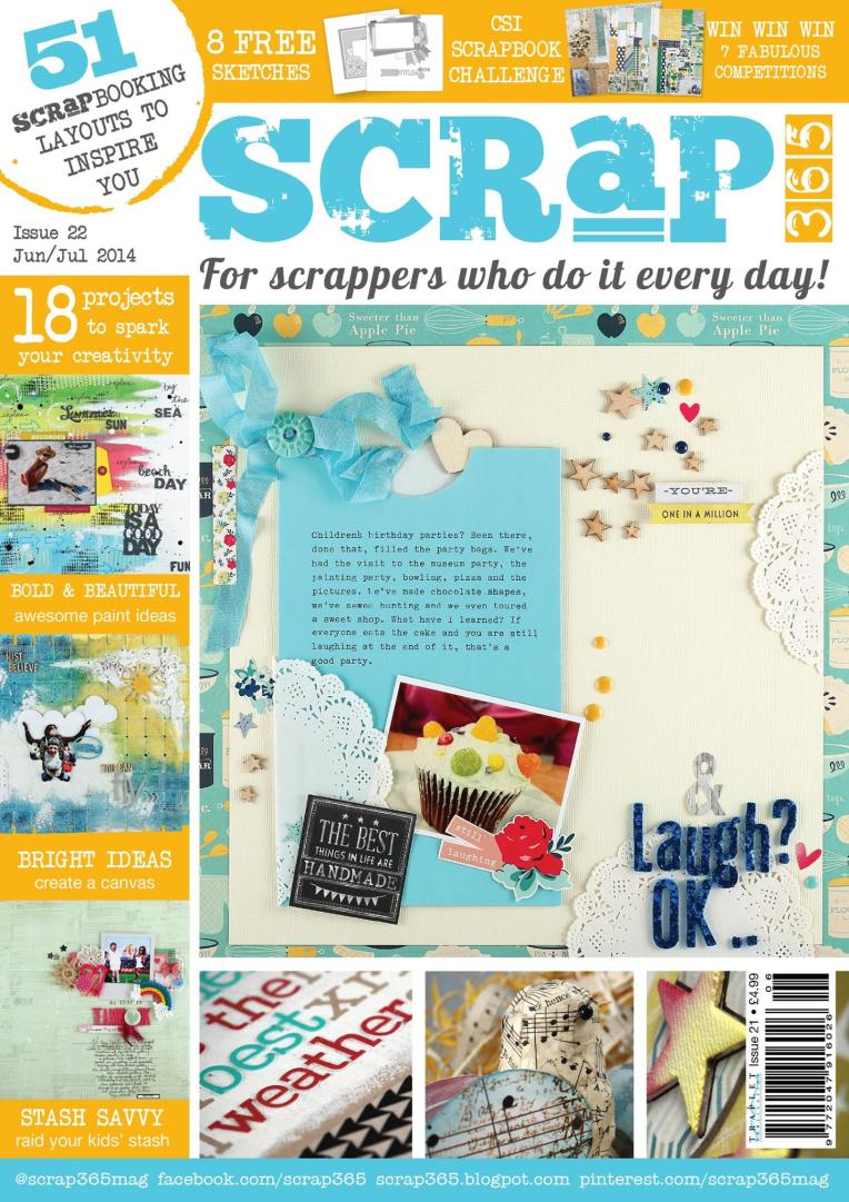 Scrap365JUNEJULY2014