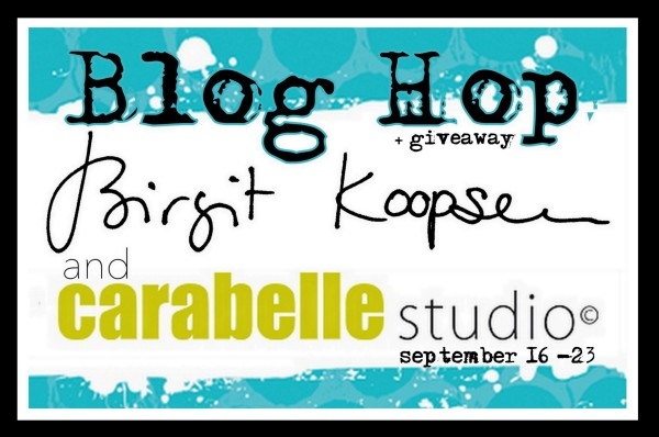 blog hop birgit carabelle logo