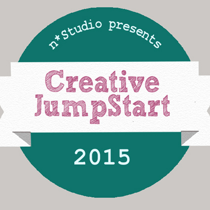 Creative Jumpstart 2015