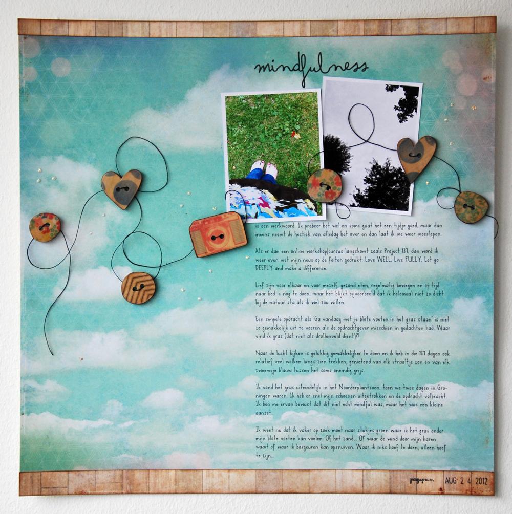 Marsha Valk | Scrap365 Embellish It: Patterned wood embellishments