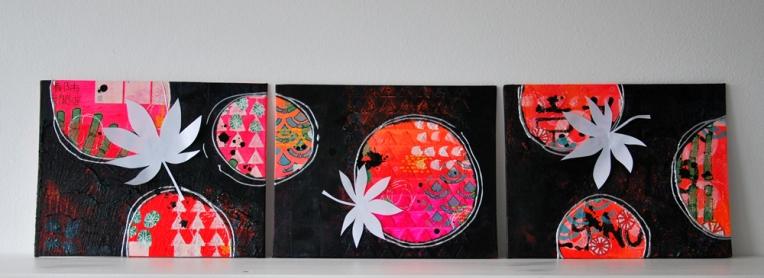 Marsha Valk | Inspired By: Kyoto