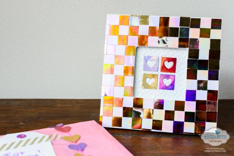 Marsha Valk | Elizabeth Craft Designs: Shimmer Sheetz