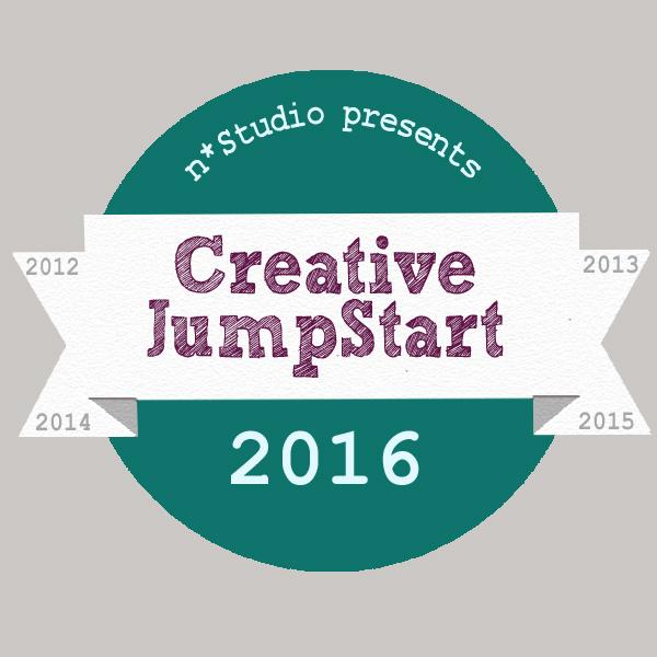 Marsha Valk | Creative JumoStart 2016