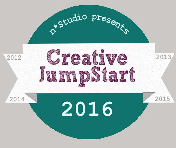 Marsha Valk | Creative JumpStart 2016