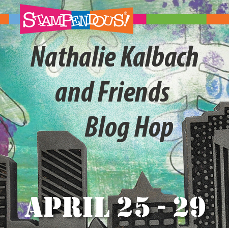 Nathalie Kalbach and Friends Blog Hop