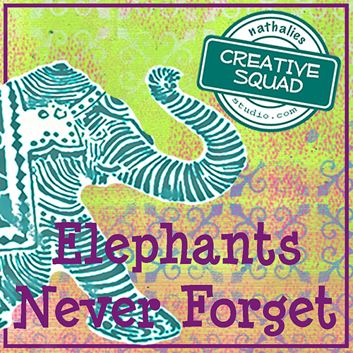 CS May Elephants Never Forget
