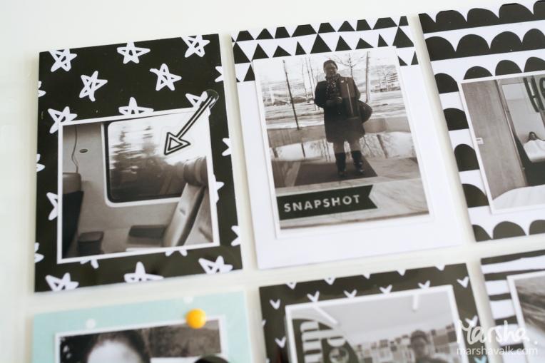 Marsha Valk | Inspired by: Vivian Maier
