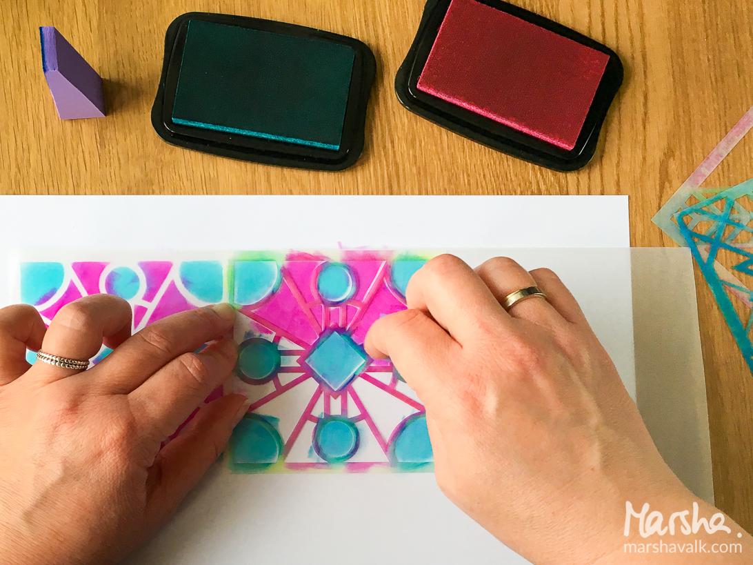 Marsha Valk   n*Studio Creative Squad: Return to the Light // DIY Votive Candle Holder