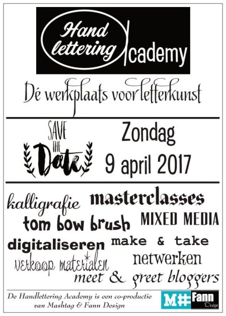 Handlettering Academy | Event