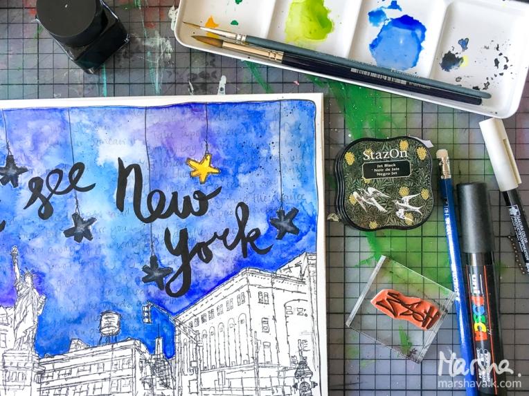 Marsha Valk | n*Studio: Say It Like You Mean It