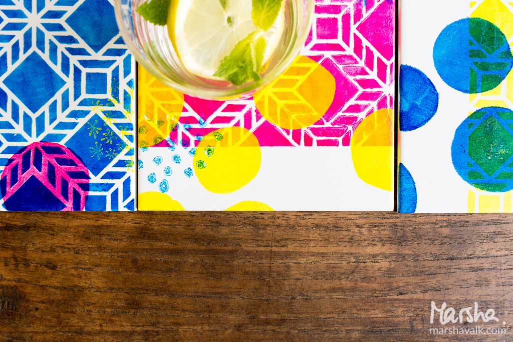 Marsha Valk | n*Studio: Pattern Lovers Love Patterns