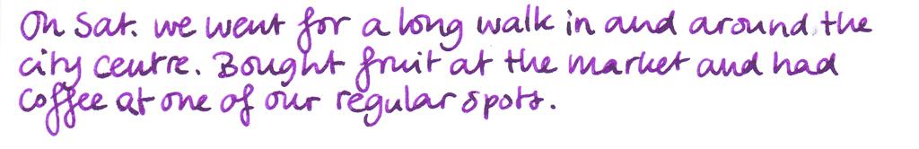 Marsha Valk | Inspired by: Greetings from Tekst