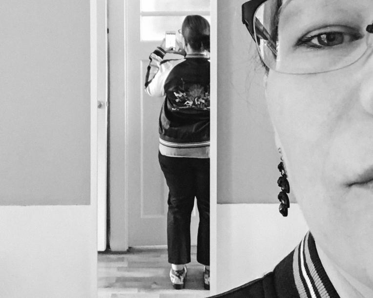 Marsha Valk | Yolande Avé Eerste Hulp Bij Styling