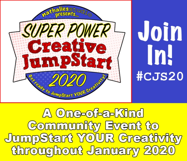 Join in #CJS20
