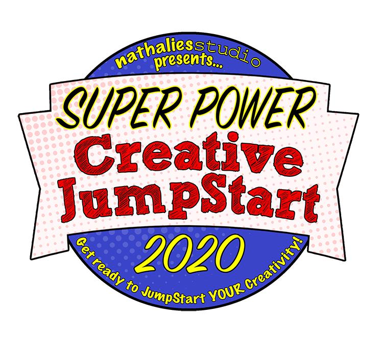 Creative JumpStart 2020