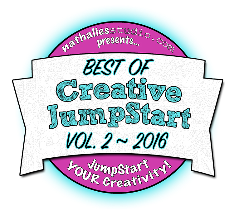 Best of Creative JumpStart Vol.2