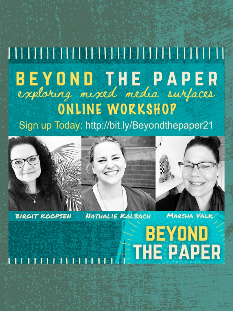 Beyond The Paper